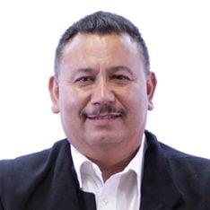 Locutor mexicano José A