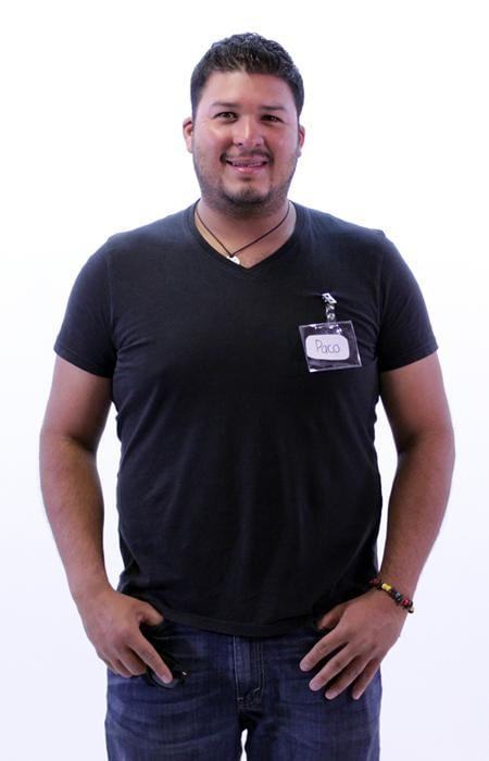 Locutor Mexicano Paco A