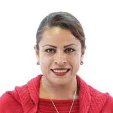 Locutora Mexicana Berenice C