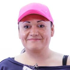 Locutora mexicana Araceli L