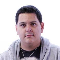 Locutor mexicano Carlos G