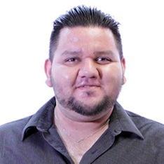 Locutor mexicano Juan R