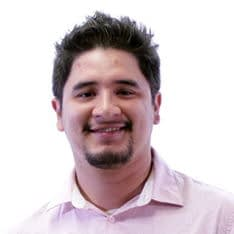 Locutor mexicano Marcos M