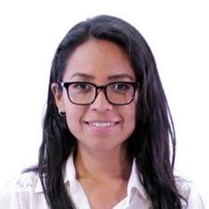 Locutora mexicana Marya G