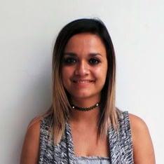 Locutora mexicana Mayra L