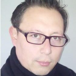 Locutor Mexicano Levy